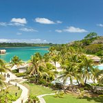 Foto van Holiday Inn Resort Vanuatu