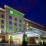 Holiday Inn Airport & Fair/Expo Center