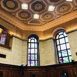 City Hall resmi