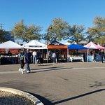 Foto van Gilbert Farmers Market