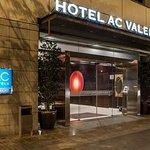 Foto de AC Hotel Valencia