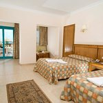 SUNRISE Garden Beach Resort -Select-