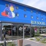 Hotel Roi Soleil Prestige