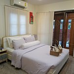 Billede af Bed and Terrace Guesthouse Chiang Mai