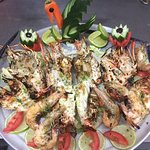 Foto de Sardinian Smile Restaurant & Music Bar