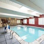 Muskegon Heights Inn & Suites