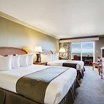 Surf & Sand Lodge Foto