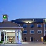 Holiday Inn Express - Houston