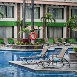 Foto de Holiday Inn Guadalajara Expo