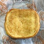 Ham Frisco sandwich