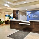 Holiday Inn Express - Sault Ste. Marie Foto