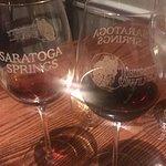 Foto de Thirsty Owl Wine Bar and Bistro