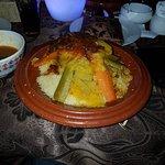 Photo de Tajine Restaurant