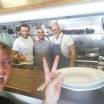 Foto di Italian Marina  Restaurant & Pizza