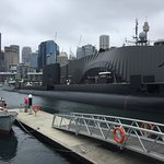 Australian National Maritime Museum Foto