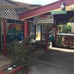 Photo de Bazil's Hostel & Surf School