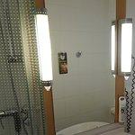 Chambre hôtel ibis