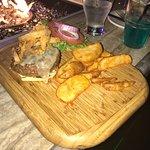 Bild från Sabor Restaurant & Bar