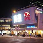 Photo of Alta Shopping Center