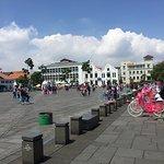 Foto de Jakarta Old Town