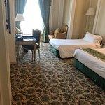 Royal Rose Hotel Foto
