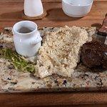 Foto de Blue Beard French Restaurant
