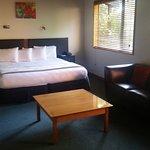 Quality Hotel Marlborough Foto