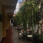 Hostal Antigua Foto
