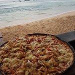 Wijaya Beach Restaurant