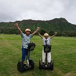 Photo of Segway of Hawaii- Kailua