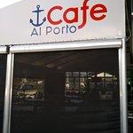 Foto van Al Porto Cafe