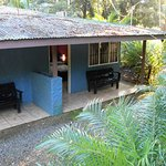 Ara Ambigua Lodge Foto