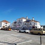 Old Aveiro Railway Station