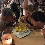 Foto de Cafe del Sol Boracay