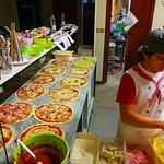 Pizzeria Ristorante da Piero e Vittoria