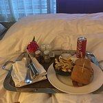 Фотография Шангри-Ля Отель, Ванкувер