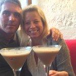 The best martini espresso!