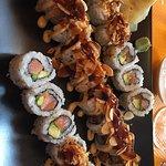 Photo of coeur de sushi