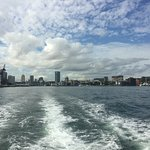 Manly Fast Ferry from Darling Harbour to Taronga Zoo (1)