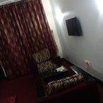 Reiz Continental Hotel Resmi