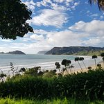 Rangimarie Beachstay