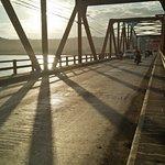 Sunset View of the Bridge