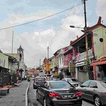 Photo of Chinatown - Melaka