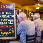 Lots of Margaritas