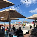 Foto van Grotto Beach