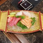 Sakura Sushi Foto