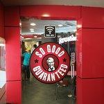 KFC Dhaka Wifi