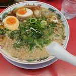 Bilde fra Ramen Kairikiya Asahina