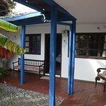Hacienda- Hosteria Chorlavi Görüntüsü