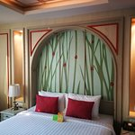 薩里爾酒店素坤逸 11照片